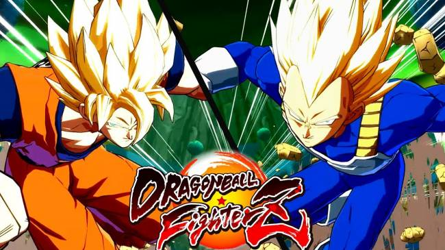 First Dragon Ball FighterZ DLC to Include Broly and Bardock