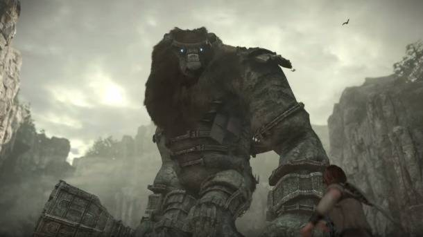 This Week In Gaming – Shadow Of The Colossus, Knack, March Cover Reveal, EA News