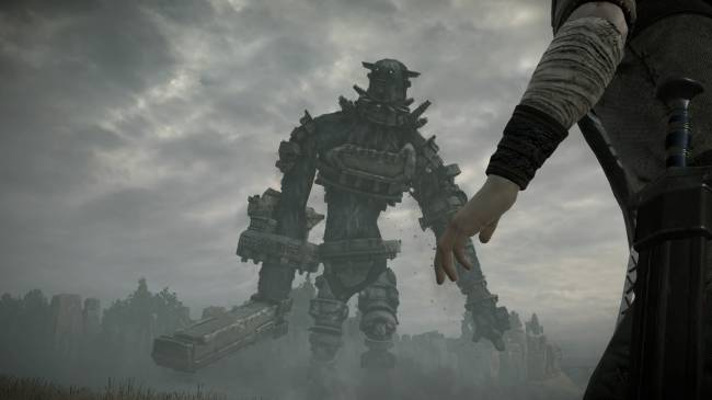 Ranking All Of The Colossi In Shadow Of The Colossus