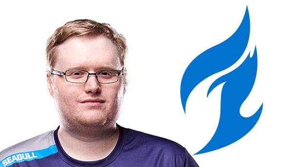 Overwatch League Interview – Seagull, Flex For The Dallas Fuel