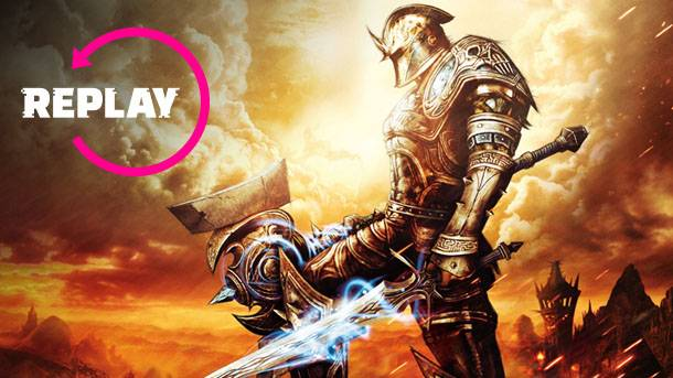 Replay – Kingdoms Of Amalur: Reckoning