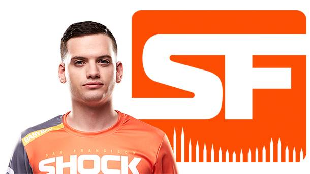 Overwatch League Interview – Babybay, Offense For San Francisco Shock