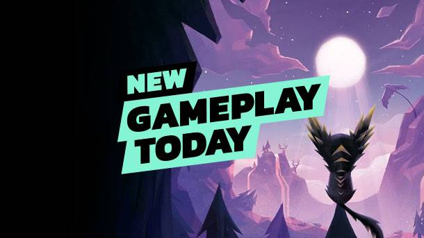 New Gameplay Today – Fe