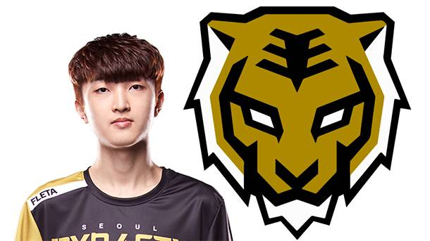 Overwatch League Interview – Fleta, Offense For Seoul Dynasty