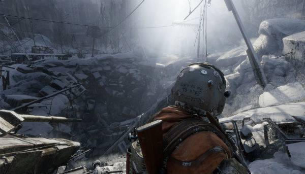 Everything We Know About Metro Exodus' Morality System