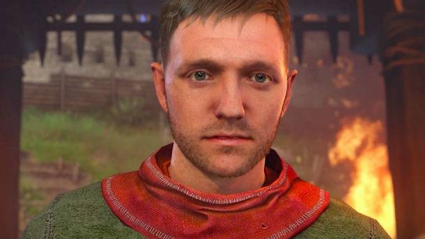 I Want More Games With Heroes Like Kingdom Come: Deliverance's Henry