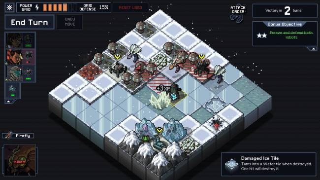23 Tips To Help You Dominate Into The Breach