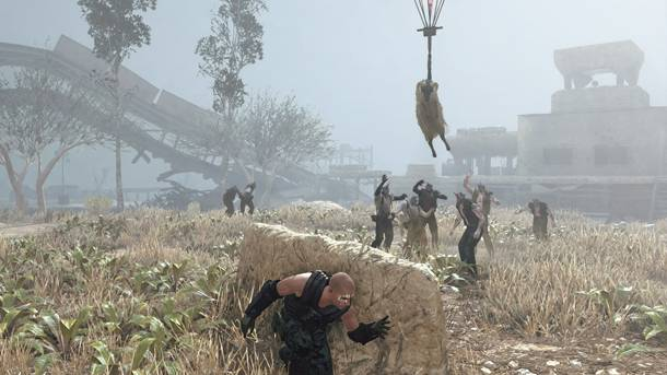 Five Changes That Could Make Metal Gear Survive Fun