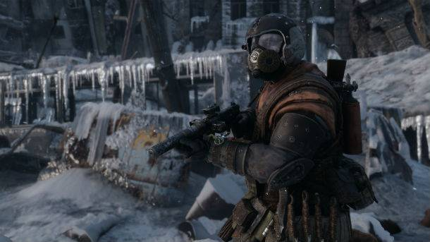 Here's Why Metro Exodus Doesn't Have Multiplayer