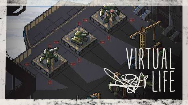 The Virtual Life – Into The Breach And The Sanctity Of Life