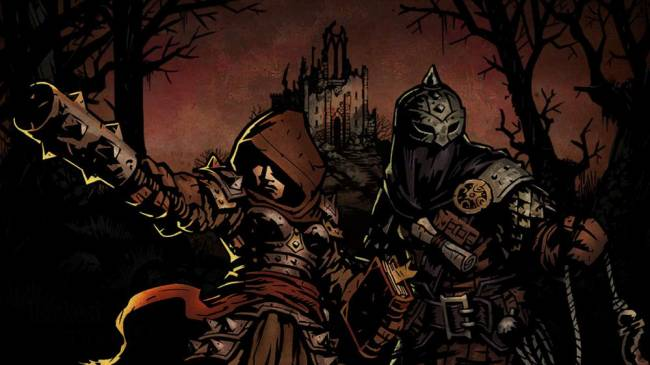 Darkest Dungeon to terrorize Xbox One owners this month