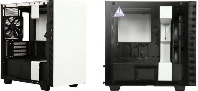 NZXT's H400i micro-ATX computer case is on sale for $130