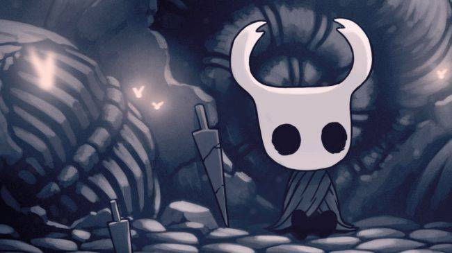 Hollow Knight's third free expansion will add new boss fights and an extra game mode