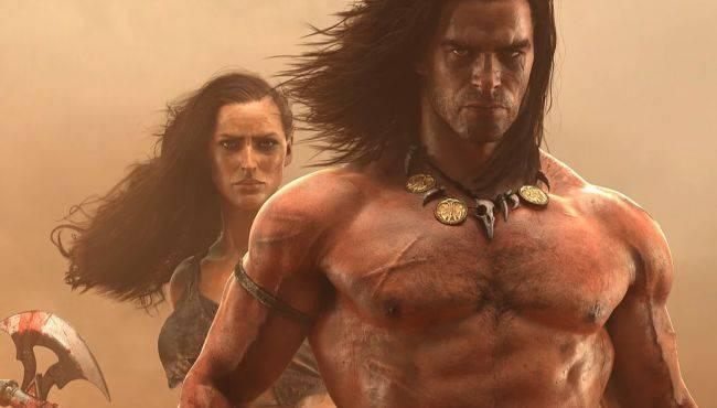 Conan Exiles was partly inspired by the European migrant crisis