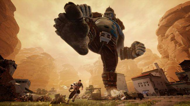 Play Extinction at the PC Gamer Weekender on February 17-18
