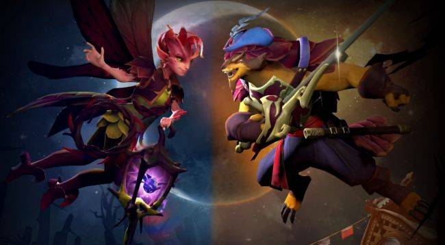 Dota 2 is moving to a bi-weekly update schedule