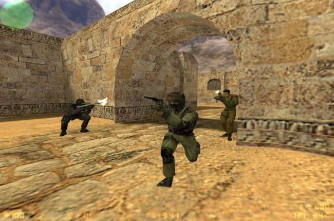 Counter-Strike co-founder reportedly arrested for child exploitation, suspended by Valve