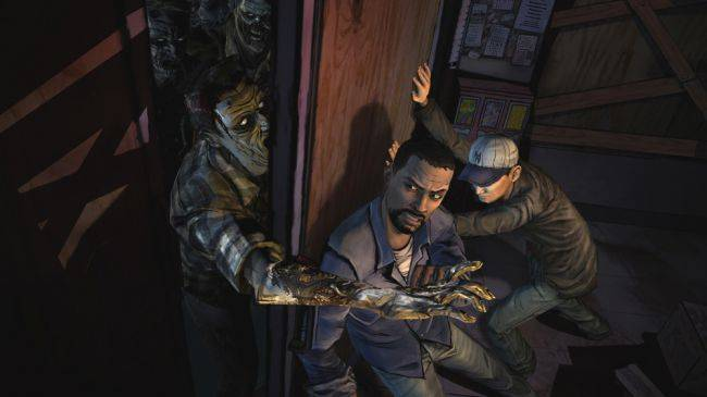 Telltale Games Steam sale discounts The Walking Dead, Tales from the Borderlands and more