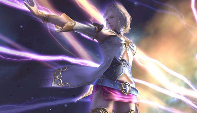 AMD's Adrenalin 18.2.1 GPU driver is optimized for Final Fantasy XII