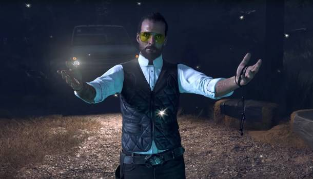Far Cry 5 season pass includes zombies, Mars, the Vietnam War, and Far Cry 3