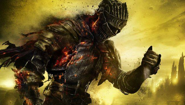 Dark Souls 3 is $12 in the new Humble Monthly Bundle