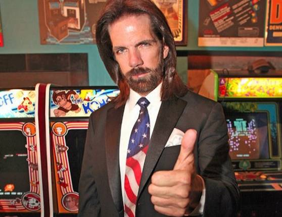 King of Kong's Billy Mitchell gets kicked off the Donkey Kong leaderboard for allegedly playing on MAME, not real hardware
