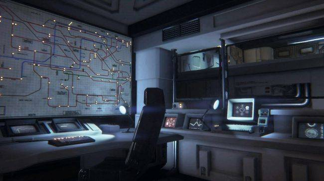 Pick up Alien: Isolation plus 5 DLC packs for £8/$11—a whopping 77% discount