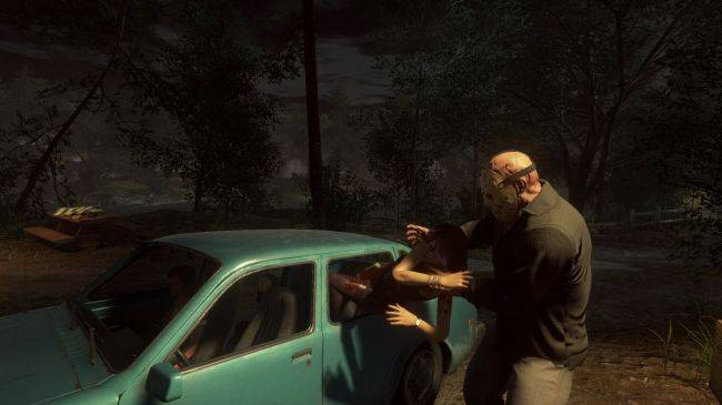 Keys meant for Friday the 13th Kickstarter backers sold on eBay, publisher confirms 'theft at distribution partner'