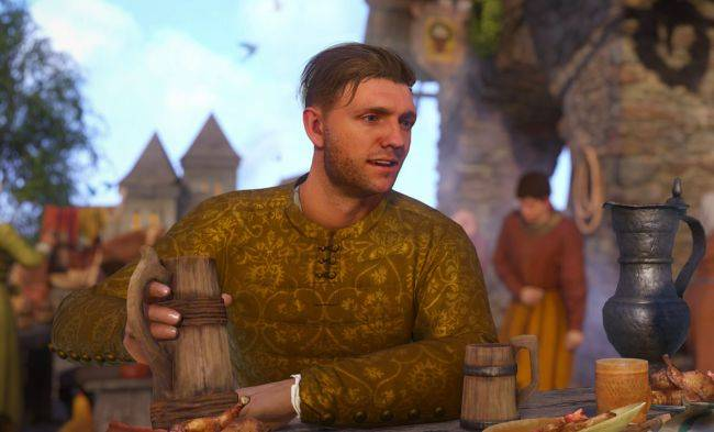 A Game of Thrones total conversion mod for Kingdom Come: Deliverance is in the works