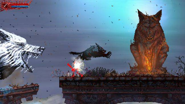 Join the PC Gamer Club and get a copy of Slain: Back From Hell