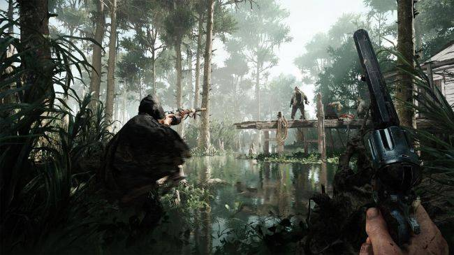 Hunt: Showdown's 'work-in-progress' system requirements recommend a GTX 970