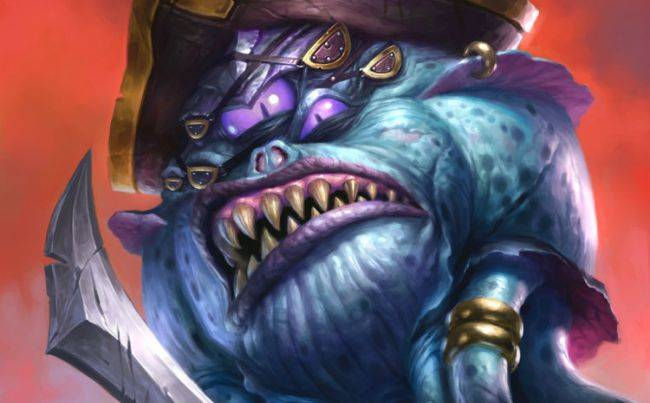 Hearthstone 10.2 update is live, Wildfest is coming later this month