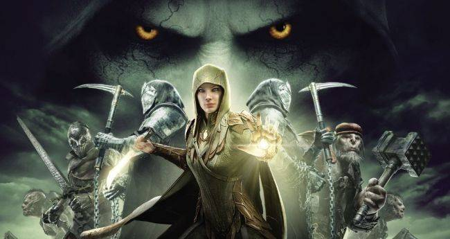 Middle-earth: Shadow of War - Blade of Galadriel is out now, so here's a trailer
