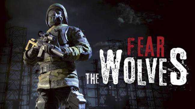 Fear the Wolves is an incoming battle royale game from ex-Stalker devs