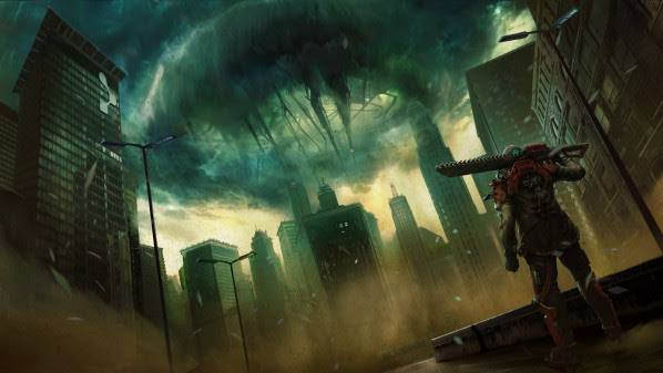 The Surge 2 announced, will release in 2019