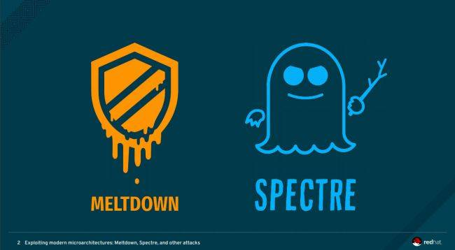 This PowerPoint presentation does a good job explaining Spectre and Meltdown