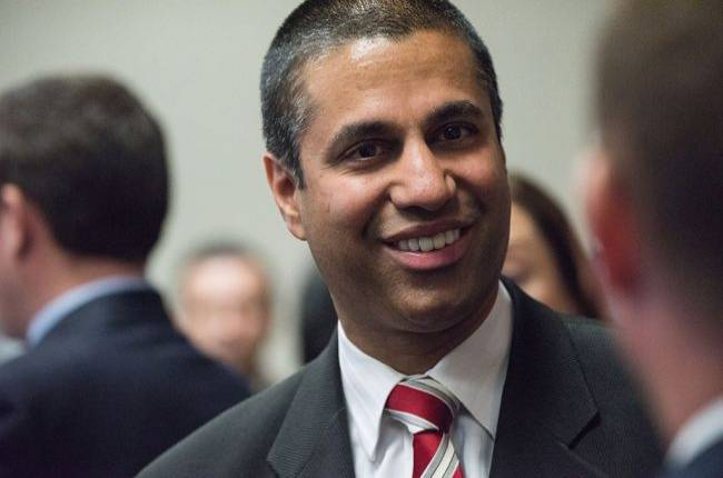 FCC report uses old data to 'prove' net neutrality repeal saved the internet
