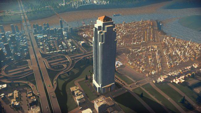 Cities: Skylines is free to try on Steam for a limited time