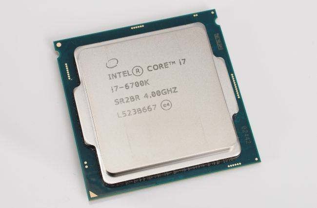 Intel releases updated Spectre patch for Skylake CPUs