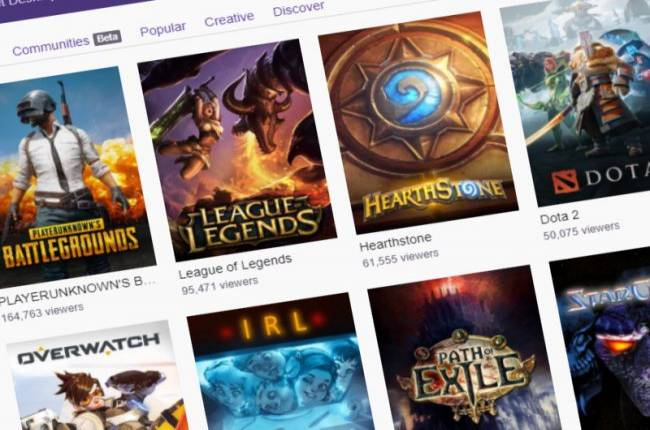 Twitch rolls out stricter rules for sexual content and harassment