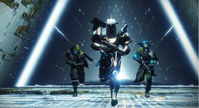 Destiny 2 was 'the largest PC launch in Activision history'