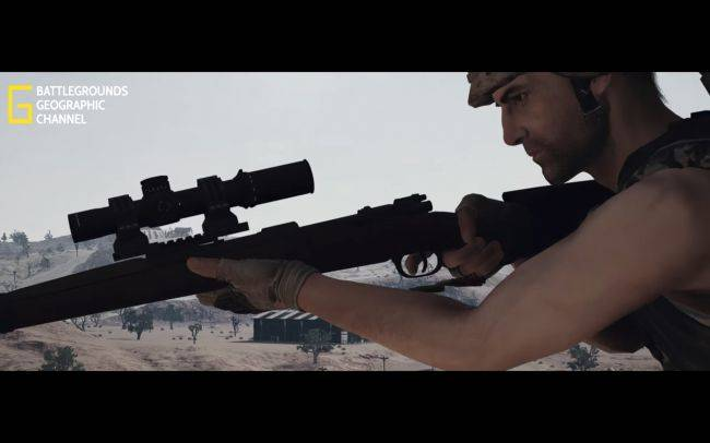 This PUBG-meets-National Geographic nature documentary uses the game's replay system to hilarious effect