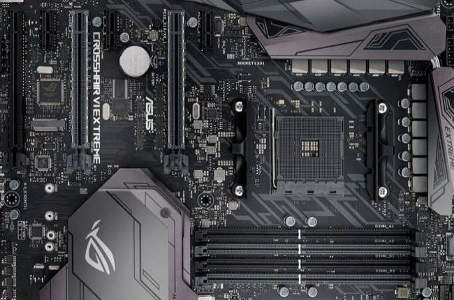 Asus issues BIOS updates to support upcoming Ryzen APUs with Vega graphics
