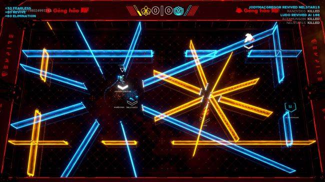 Laser League dashes into Early Access with 30% discount
