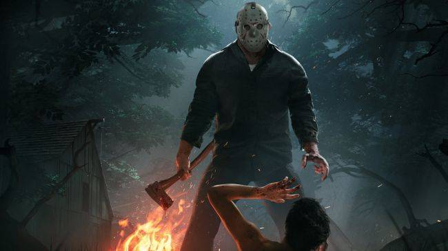 Friday the 13th shows off brutal single-player challenge mode
