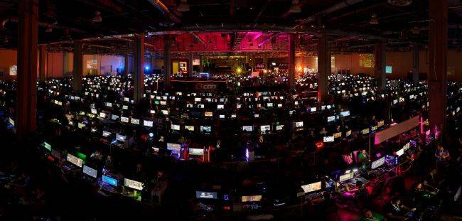 QuakeCon 2018 dates announced for August, and the LAN party will double in size