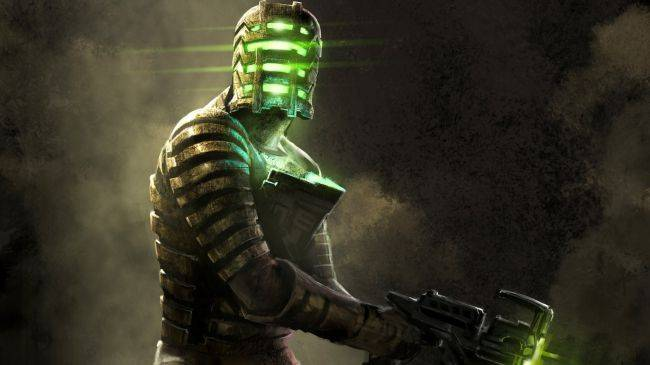 Dead Space, EA's 2008 survival horror classic, is free on Origin