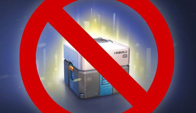US senator calls on ESRB to take action on loot boxes, suggests FTC could get involved