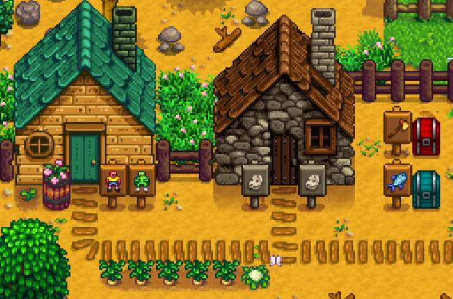 Stardew Valley multiplayer update is in QA, beta expected in spring
