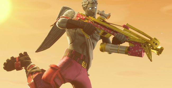 Fortnite update 2.5.0 adds impulse grenades, Lunar New Year-themed shrines and weapons